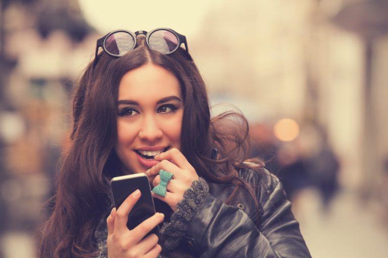 Girl Singelbörse Mobile